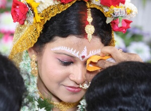 Candid Wedding Photography in Asansol