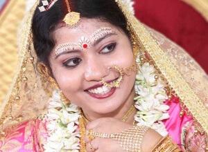 Candid Wedding Photography in Burdwan